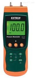 EXTECH SDL730差压压力计/数据记录仪