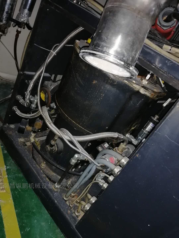 希赫真空泵维修