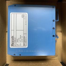 德国力士乐放大器VT-VSPA1-1-1X原装现货