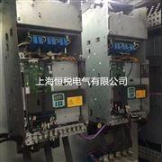 直流电机西门子控制箱报F60097十年修复案例