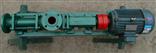 选型不二越nachi螺杆泵