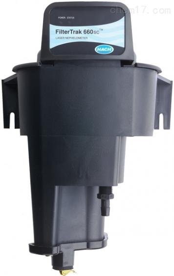 美国哈希HACH超低量程浊度分析仪