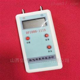 DP1000-IIIB数字微压计