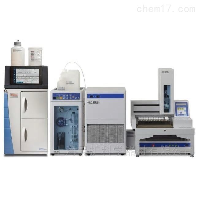 燃烧色谱-CIC-Thermo Scientific™ 燃烧-离子色谱系统