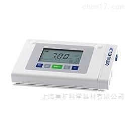 FiveEasy-梅特勒FiveEasy 系列pH计/电导率仪
