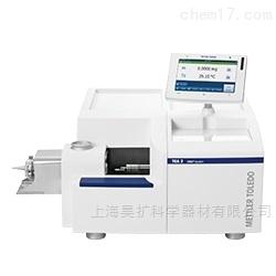 梅特勒TGA热重及同步分析仪