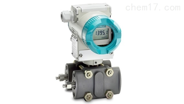 Siemens西门子数字式压力变送器