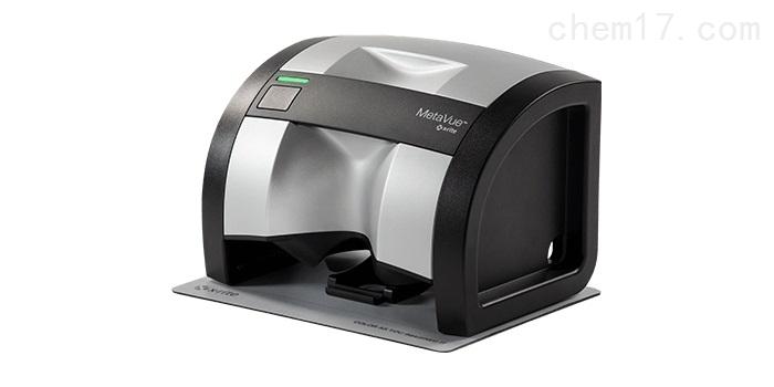爱色丽 VS3100非接触式成像色差测试仪