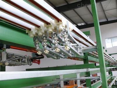HXPnR-H-250/400上海单级组合滑触线厂家