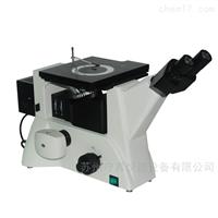 XJL-20DIC倒置微分干涉相衬金相显微镜