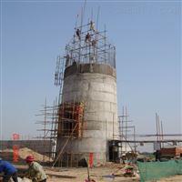 兴化市新建烟筒建筑烟囱公司——砖烟囱
