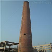 江苏省新建烟筒建筑烟囱公司*砖烟囱