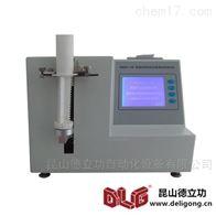 YBB0011-HD上海卖预灌封密封性活塞滑动性测试仪
