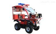 LX250-2斯库尔消防摩托车