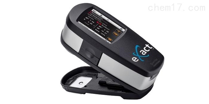 爱色丽eXact Xp手持式分光光度仪