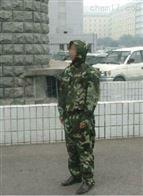 电磁屏蔽服带电作业用高压电防护服