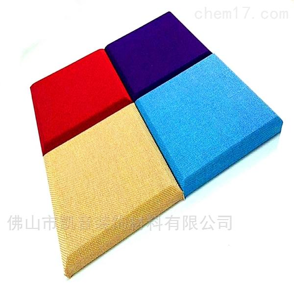 布艺吸音板-防火软包材料厂家