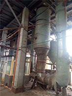 二手全钛四效强制循环蒸发器