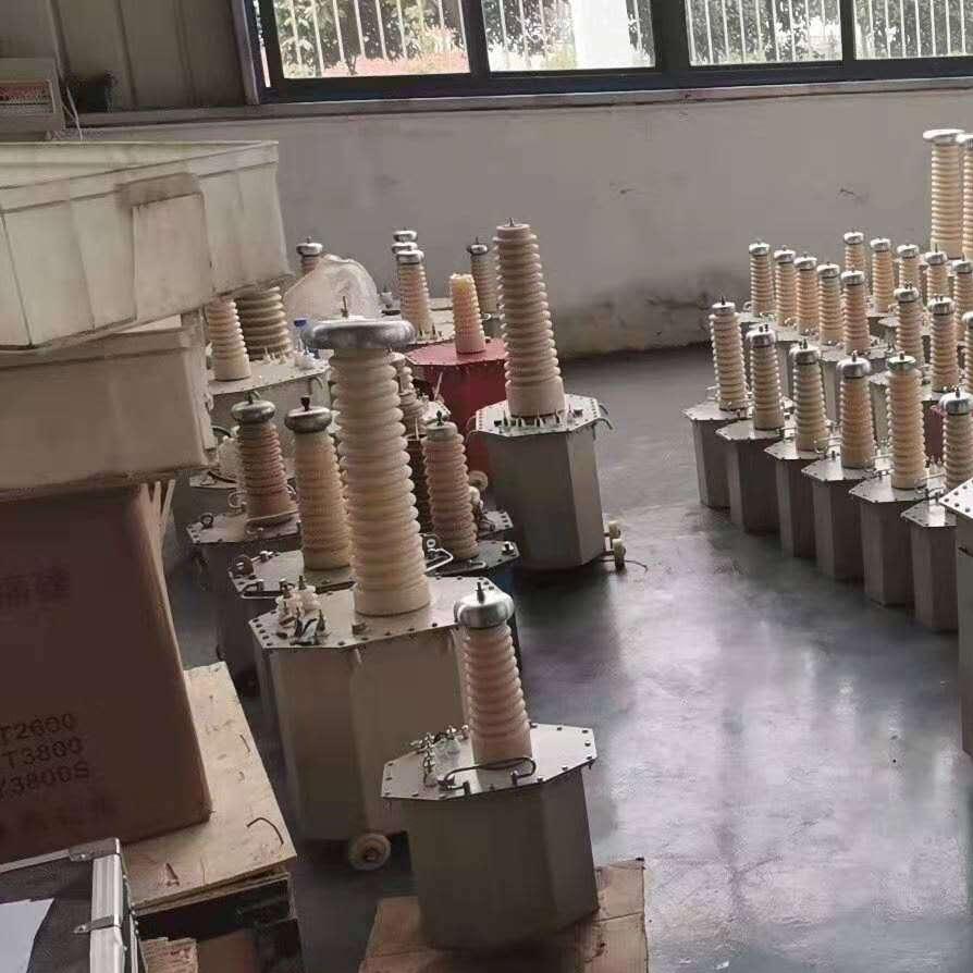 承试承装承修五级电力资质保养维修