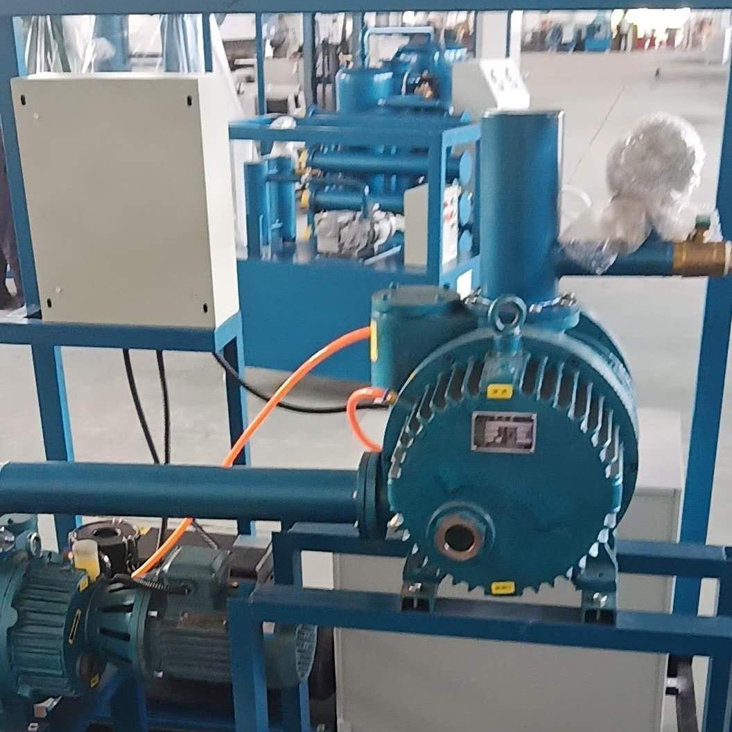 133Pa-5pa承试承装承修真空泵