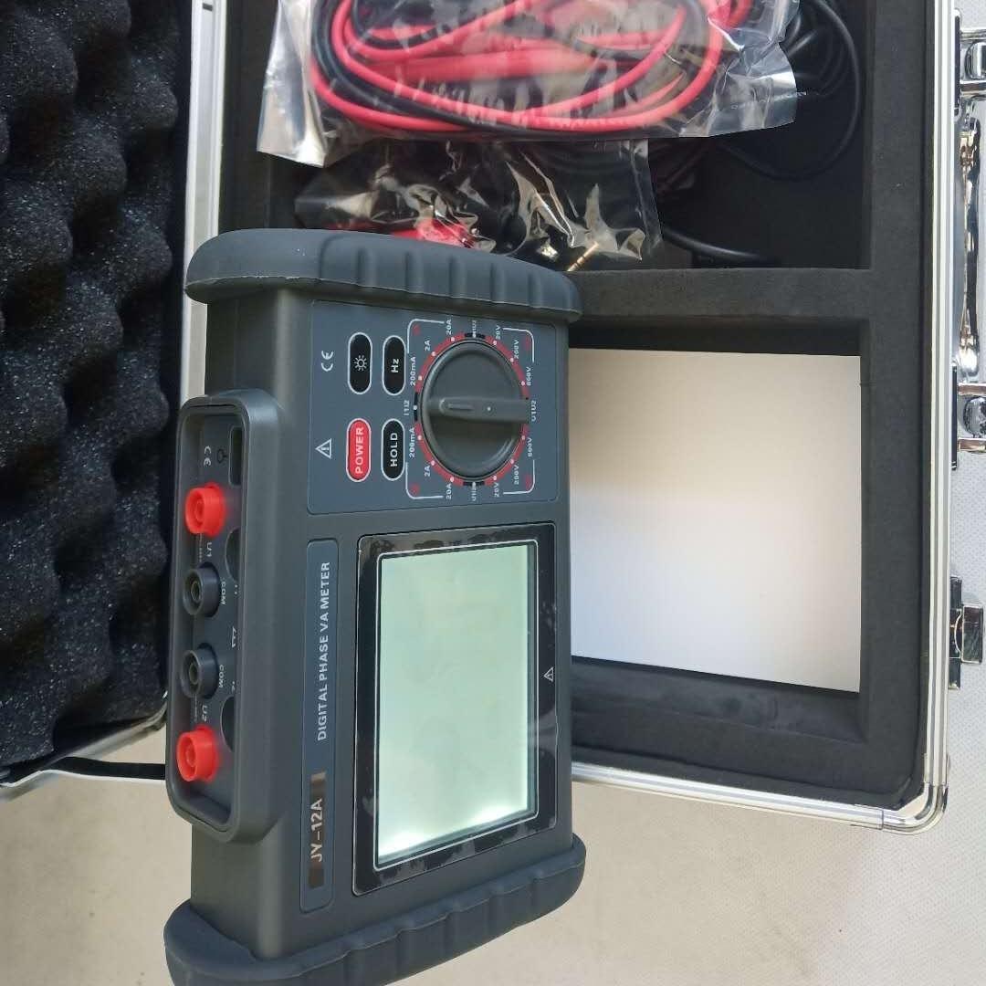 便携式接地电阻测试仪承试电力设备