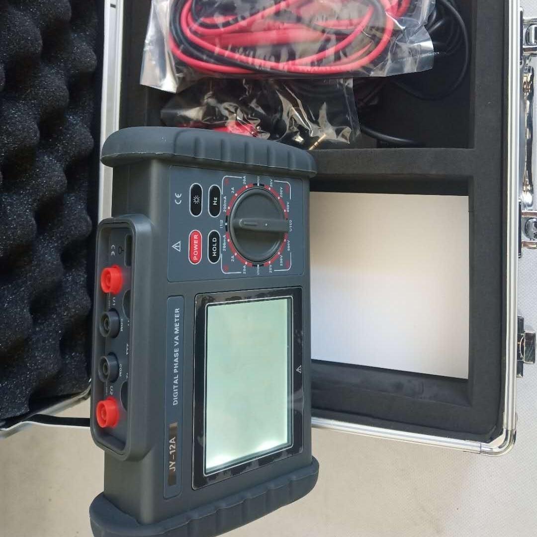 接地电阻测试仪(可充锂电池)