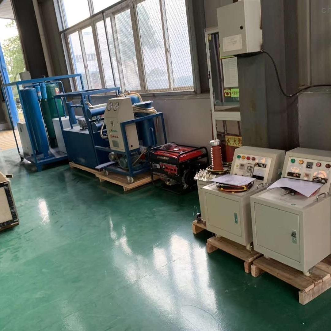 设备导线压接机600kn承装修试五级电力
