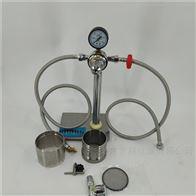 MK-SSY型钻井液MK-SSY型湿筛仪
