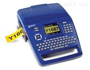 BMP71手持式热转移标签打印机