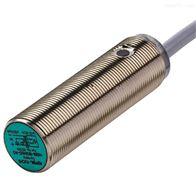 NBB0,8-5GM25-E2倍加福P+F电感式传感器