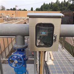 JCSS曝气池悬浮物在线分析仪