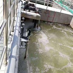 JCNTU泉州工业废水在线浊度分析仪