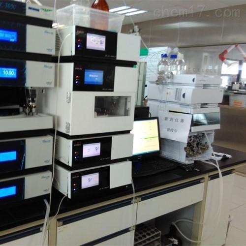 糖分析检测仪  高效液相色谱仪