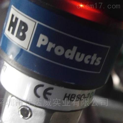 HB Products 位移传感器