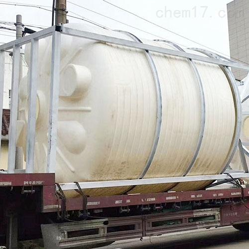 3吨pe水塔防腐