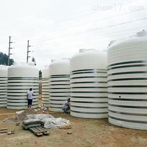 1吨污水储罐规格尺寸