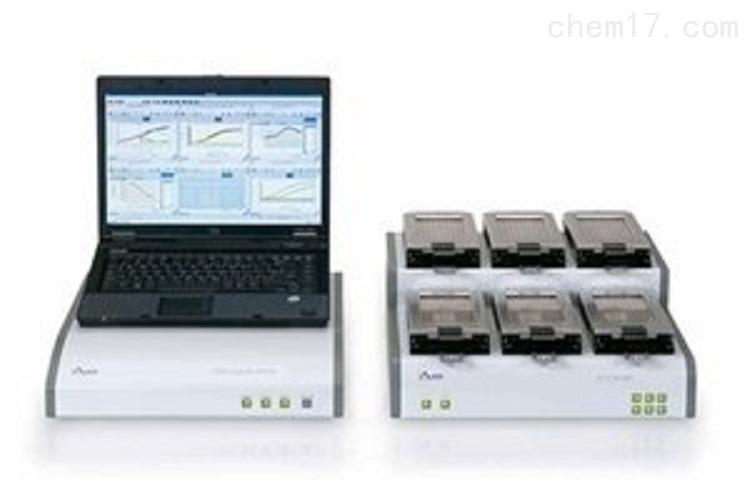 xCElligence RTCA MP-安捷伦RTCA实时无标记细胞分析系统