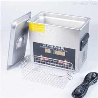 湘潭数控小型加热型超声波清洗机