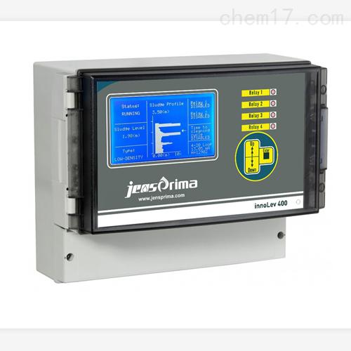 innoLev 400污泥界面仪/污泥浓度计
