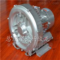 RB-10107.5KW高壓風機廠家
