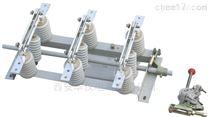 GN24-12戶內手操式高壓隔離開關