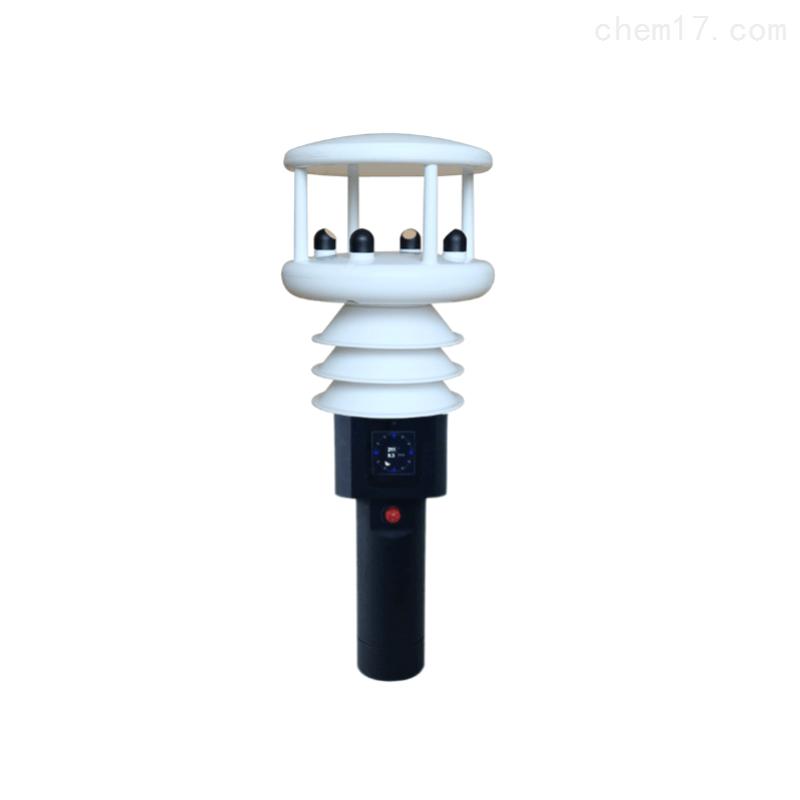 手持式微型自动气象站