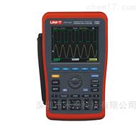UTD1062C/UTD1102C/TD1202C优利德UTD1062C/D1102C/D1202C手持式示波器