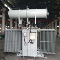 S11-12系列低损耗节能油浸式电力变压器厂家