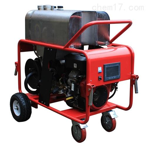 推车式高压细水雾灭火系统图片