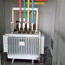 S11全密封油浸式電力變壓器訂做廠家