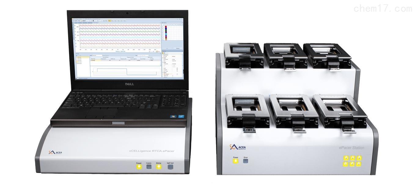 安捷伦RTCA实时无标记细胞分析系统