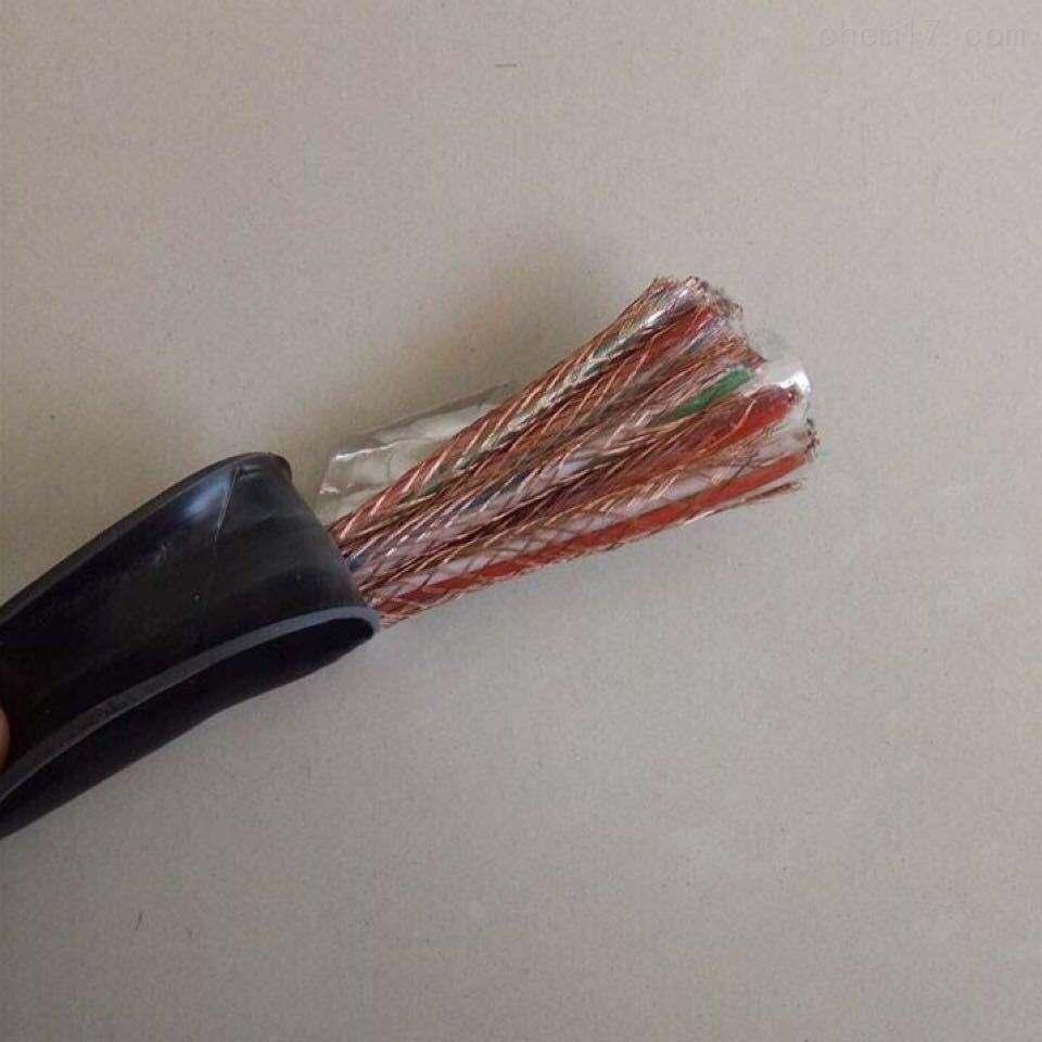 低烟无卤信号电缆DWKVVP电缆厂家