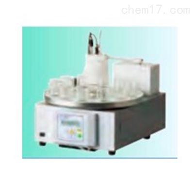 GT-200SC三菱化學GT-200可選配件全自動進樣裝置
