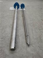 slb015隔爆型电加热器低压加热管